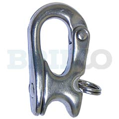 Clew Snap Shackle