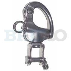 Swivel Jaw Snap Shackle