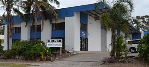 Bridco office and factory Burleigh Heads Gold Coast Qld Australia