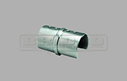 Stainless Steel Channel System Fitting - Connector