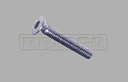 Stainless Steel Counter Sunk Socket Screw