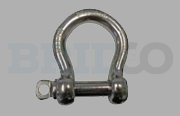 Stainless Steel Net Clip