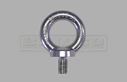 Load rated eye bolt Grade 316