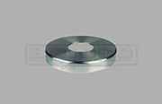 Base plate cover 105 mm