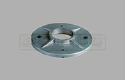 Base Plate 100 mm