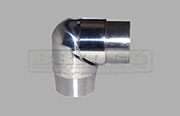 Flush Elbow - Adjustable - Stainless Steel Tube Fitting